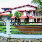 Villa Shanaya, Hikkaduwa