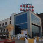 Hotel Shree Plaza,  Bharuch