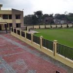 SKM Paradise, Lucknow