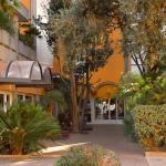 Mistral2 Hotel,  Oristano