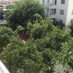 Lion Akarsu Apart Hotel, Avsallar