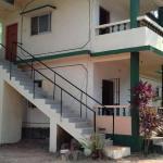 Spacious Studio Apartment near Candolim Beach, Candolim
