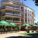Hotellbilder: Family Hotel Diana, Tsarevo