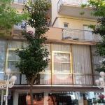 Hotel Pecci, Rimini