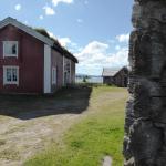 Vestre Sorken Feriegard, Drevsjø