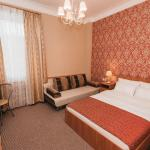 Apartment at Lermontova 15-2, Yekaterinburg