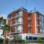 Hotel Olympic, Diano Marina