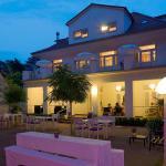 Hotel Pictures: Villa Ettel, Bad Saarow
