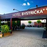 Hotel Bystricka,  Martin