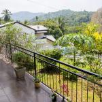 R&T Travelers Bungalow in Cool Kandy,  Kandy