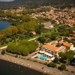 Le Naiadi Park Hotel Sul Lago, Bolsena
