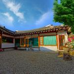 Happy Hanok Guesthouse 2, Jeonju