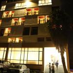 sunland hotel,  Nefas Silk