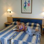 Hotel Pictures: Apartamentos Paya, Es Pujols