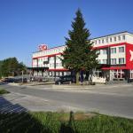 Hotel Xawax, Nitra