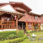 NIDA Rooms Chiang Rai Pa Khrai Waterways, チェンライ