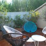 Maison Clémenceau, Arles
