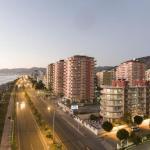 Milano Beach Family Hotel, Mahmutlar