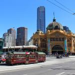 Perfect Location, secure cozy apartment & friendly host, Melbourne