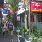 Redpalm Home Stay,  Yogyakarta