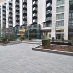 T O Apartment Baltimore Wharf, London