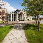Mercure York Fairfield Manor Hotel,  Skelton