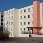Ethic Etapes CIS de Besançon, Besançon