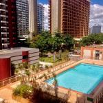 Moderno e Aconchegante Flat, Brasilia