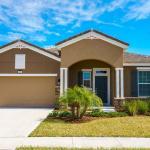 Solterra Resort 4159 - Five Bedroom Home, Davenport