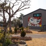 Ark House, Seogwipo