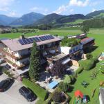 Angerer Familienappartements Tirol, Reith im Alpbachtal