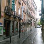 San Miguel, Segovia