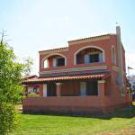 Villa Ninetta, アカラヴィ