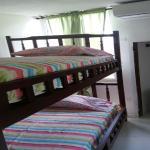 Apartamento vista al mar 002, Santa Marta