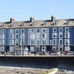 Awel Mor Holiday Apartment,  Aberystwyth