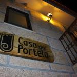 Casa da Portela,  Populo