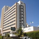 Pisa Plaza Hotel, Salvador
