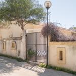 Villa le Maioliche, Realmonte