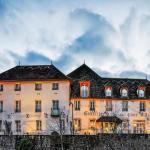 Hostellerie de la Tour d'Auxois,  Saulieu