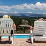 Cabañas & Suites Vista Hermosa,  Villa General Belgrano