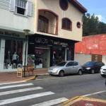 Casa Coronel, Serra Negra
