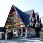 Pensjonat Bernadeta, Biały Dunajec