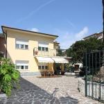 Villa Delle Ciliegie, Deiva Marina