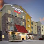 TownePlace Suites by Marriott New Orleans Harvey/West Bank,  Gretna