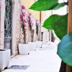 Casa Vischi,  Trani