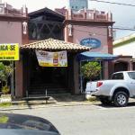 Hotel Colonial dos Nobres, Poços de Caldas