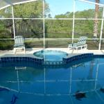 Lakeside Villa Florida, Davenport