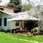 Casa de Campo Santa Rosa,  Cajamarca