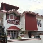 ROOMSDON Avyuktha Service Apartments, Madikeri