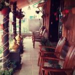 Silonya Holiday Cottage, ヌワラ・エリヤ